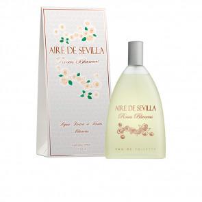 Aire de Sevilla AIRE DE SEVILLA ROSAS BLANCAS Eau de toilette 150 ml