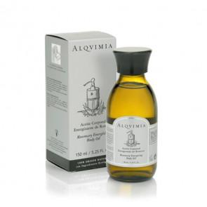 Alqvimia ACEITE CORPORAL ANTICELULITICO 150 ml