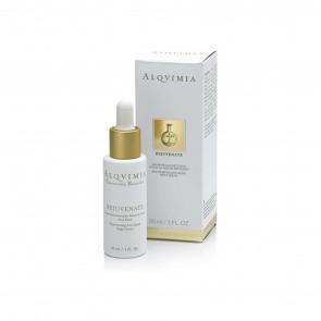 Alqvimia Essentially Beautiful Sérum rejuvenecedor antiedad Rejuvenate 30 ml