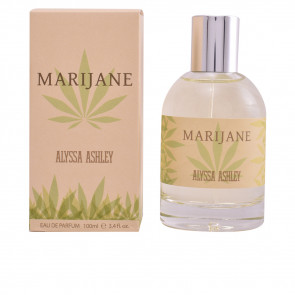 Alyssa Ashley MARIJANE Eau de parfum 100 ml