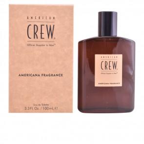 American Crew AMERICANA FRAGRANCE Eau de toilette 100 ml