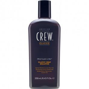 American Crew CLASSIC GRAY Champú 250 ml