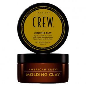 American Crew MOLDING CLAY Alta Fijación 85 gr