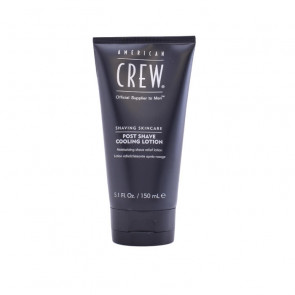 American Crew SHAVING SKIN CARE POST SHAVE COOLING LOTION Aftershave loción 150 ml