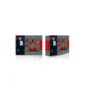 Antonio Banderas Lote THE SECRET TEMPTATION Eau de toilette