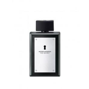 Antonio Banderas THE SECRET Eau de toilette Spray 200 ml