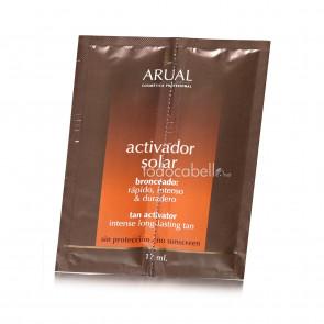 Arual Activador Solar Monodosis 18 ml