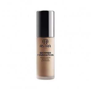 Astra Shimmer Foundation - 05 Nture 28 ml