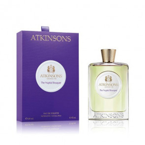 Atkinsons ENGLISH LAVENDER Eau de toilette Vaporizador 75 ml