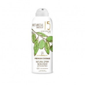 Australian Gold Botanical Sunscreen SPF15 Spray 177 ml