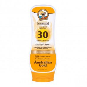 Australian Gold Sunscreen SPF30 Lotion 237 ml