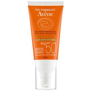 Avène Anti-Aging Suncare SPF50+ 50 ml