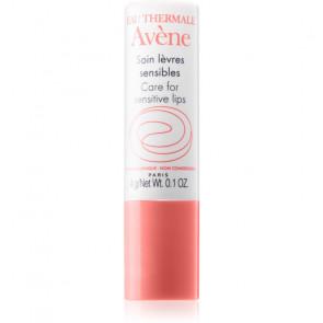 Avène Care for sensitive lips 4 g