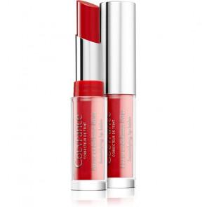 Avène Couvrance Bálsamo de labios embellecedor - Rojo brillo