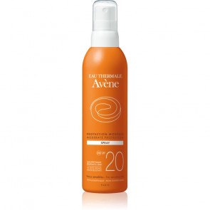 Avène Spray SPF20 200 ml
