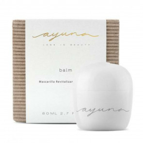 Ayuna Balm Mask Revitalizante 80 ml