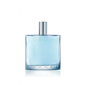 Azzaro CHROME Aftershave bálsamo 100 ml