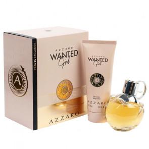 Azzaro Lote WANTED GIRL Eau de parfum