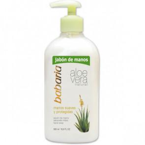 Babaria ALOE Hand Soap 500 ml