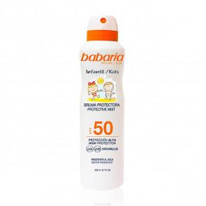 Babaria Infantil Bruma Protectora SPF50 200 ml
