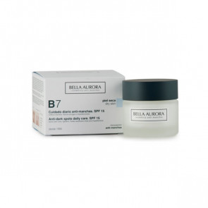 Bella Aurora B7 Anti-Dark Spots Daily Care, SPF15 50 ml