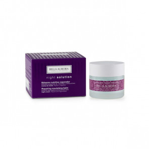 Bella Aurora NIGHT SOLUTION Repairing Nourishing Balm 50 ml