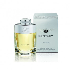 Bentley BENTLEY FOR MEN Eau de toilette Vaporizador 100 ml