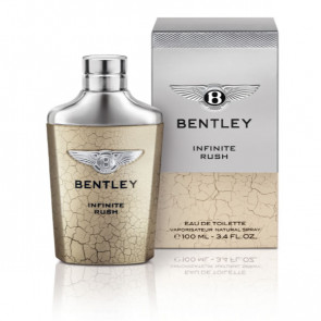 Bentley INFINITE RUSH Eau de toilette 100 ml