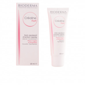Bioderma CREALINE FORT Soin apaisant d'action rapide 40 ml
