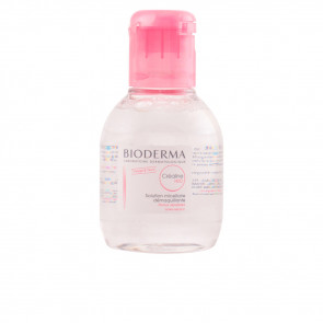 Bioderma CREALINE H2O Make-up removing micelle solution Sensitive skin 100 ml