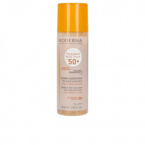 Bioderma Photoderm Nude Touch SPF50+ - Dorado 40 ml