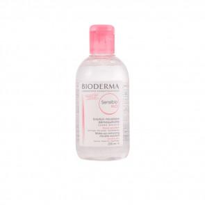 Bioderma SENSIBIO H2O Make-up removing micelle solution Sensitive skin 250 ml