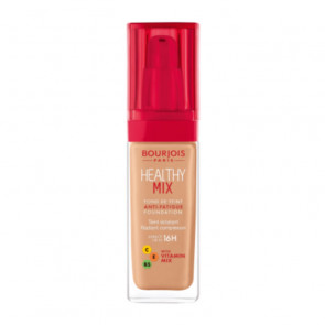 Bourjois Healthy Mix foundation - 555 Honey 30 ml