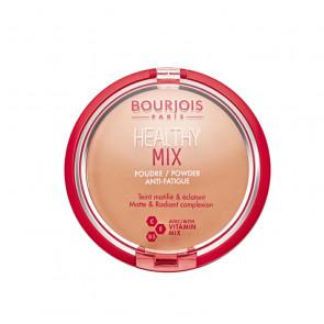 Bourjois HEALTHY MIX POWDER 04 Light Bronze