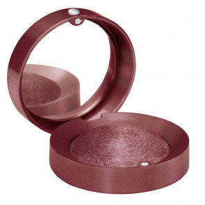 Bourjois LITTLE ROUND POT EYESHADOW Sombra de ojos - 12 Clair de plum