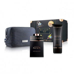 Bvlgari Lote MAN IN BLACK Eau de parfum