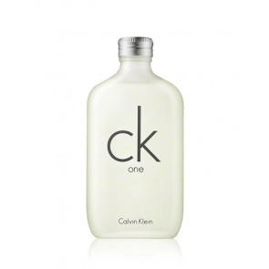 Calvin Klein CK ONE Eau de toilette Vaporizador 200 ml