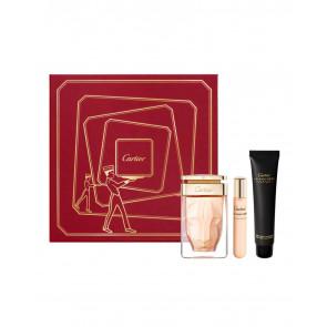 Cartier Lote LA PANTHÈRE Eau de parfum