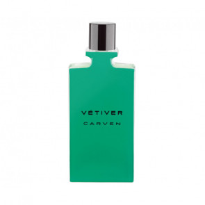 Carven VÉTIVER Eau de toilette 100 ml