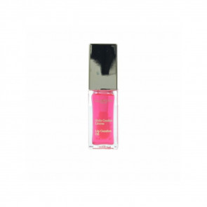 Clarins Eclat Minute Huile Confort Lèvres - 04 Candy pink 7 ml