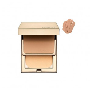 Clarins EVERLASTING Compact Powder SPF9 112 Amber 10 gr