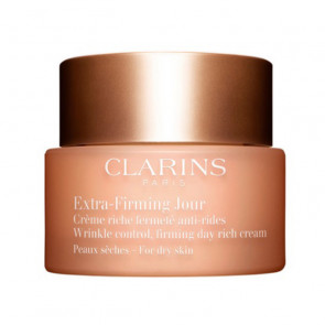 Clarins EXTRA FIRMING JOUR Crème Fermeté Anti-rides Pieles Secas 50 ml