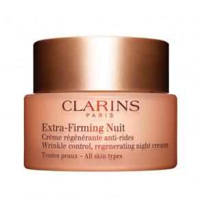 Clarins EXTRA FIRMING NUIT Crème régénérante anti-rides 50 ml