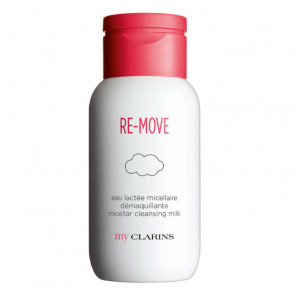 Clarins Re-Move Eau Lactée Micellaire My Clarins 200 ml