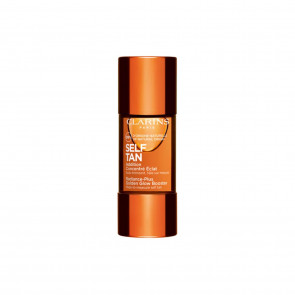 Clarins Self Tan Addition Concentré Éclat 15 ml