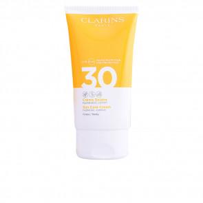 Clarins SOLAIRE Crème SPF30 150 ml