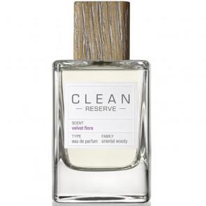 Clean VELVET FLORA Eau de parfum 100 ml