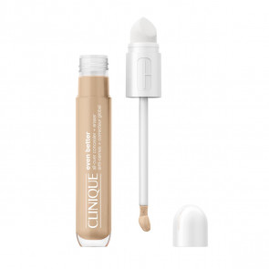 Clinique Even Better All-Over Concealer + Eraser - CN40 Cream Chamois 1 ud