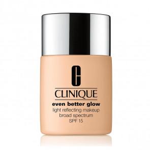 Clinique EVEN BETTER GLOW Light Reflecting Makeup SPF15 58 Honey 30 ml