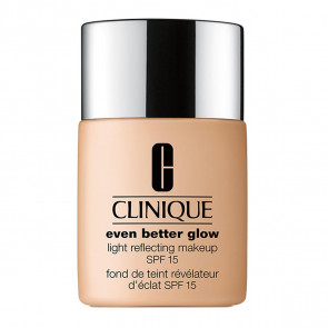 Clinique EVEN BETTER GLOW Light Reflecting Makeup SPF15 68 Brulee 30 ml